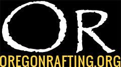 Oregon Rafting