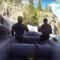 Garret Smith and Skip Volpert on Big Timber