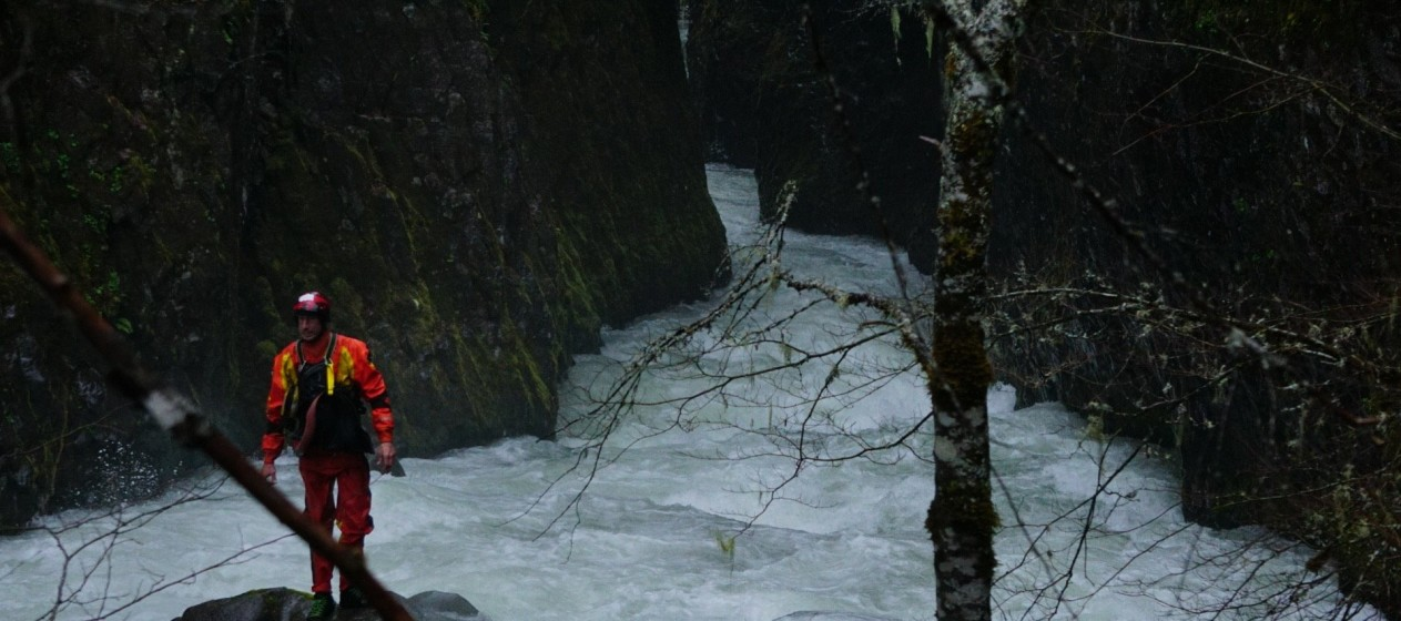 Middle Fork of the Rogue. Photo by Hunter Connolly.